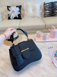 новый стиль плеча дамы дамы бесплатно Скидка Бесплатная доставка Новый европейский шерстяной стиль классический Дамы сумка Сумка Сумка плеча чистый хорошее качество для женщин 30 см