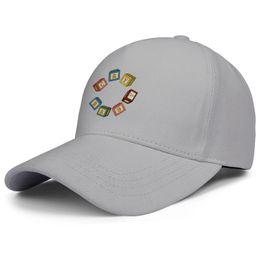 Argentina Melanie Martinez Crybaby Picture Logo gris para hombres y mujeres gorra de camionero estilos de béisbol diseñador béisbol cosecha sombreros de carrera supplier hats pictures Suministro
