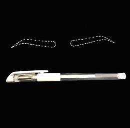 biotouch permanente make-up-maschinen Rabatt Augenbrauenmarkierungsstift Tattoo Zubehör Neue Produkte Microblading Tattoo Chirurgischer Hautmarkierungsstift für Permanent Make up Supplies