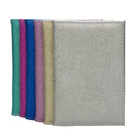 Argentina Los pequeños regalos de moda de cuero suave clip para el pasaporte común de los hombres y las mujeres conjunto de protección del libro de pasaportes regalo caliente T3D5001 Suministro