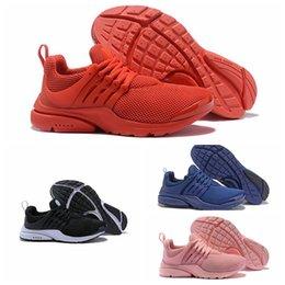 fragmento sock dart Desconto NIKE Venda quente sapatos Presto 5 Tênis para Mulheres Dos Homens meia dardo BR QS amarelo tripé preto Oreo fragmento Outdoor Fashion Jogging Sneaker