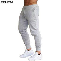 ef68894515e Newest Mens Sweatpants Autumn Winter Man Gyms Fitness Bodybuilding Joggers  workout trousers Male Casual cotton Pencil Pants. Supplier  octavi