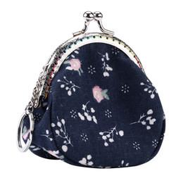 Einfache niedliche handtaschen online-Womens Flowers Wallet Karten und Münzhalter Cute Simple Style Zipper Handtaschen Short Organizer Purse