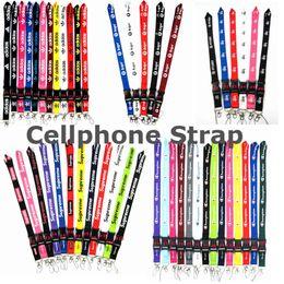 encantado telefone casos Desconto Corda do telefone celular chaveiros colhedores de corda liberação telefones celulares cinta fones de ouvido encantos para iphone s9plus s10 casos de câmera xsmax s9 + s10