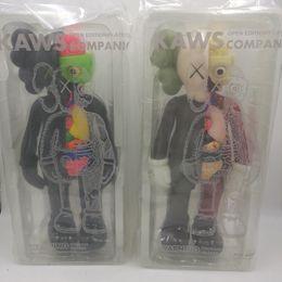 Loco promocional de 16 pulgadas Originalfake XX Ronkawws Disecada Companion falsificación figura Moda XX Juguetes RonKawwas original en el bolso del opp impresa desde fabricantes