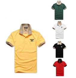 11785b6ed054 Discount formal short polo shirt - new men women polos T-Shirts fashion  summer short