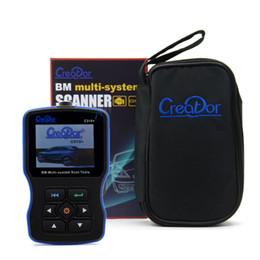 Codici disturbi audi online-per BMW Full System auto Diagnostic Tool Creator C310 + Reset olio motore Lettura / cancellazione codici guasto V7.6 Errore scanner OBD2