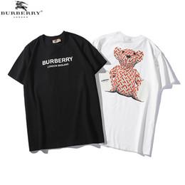 2019 продажа брендов tshirt Горячая распродажа новинка мужская футболка лето короткая рубашка поло высокого качества известных дизайнеров бренда slim fit футболка мужчины дешево продажа брендов tshirt