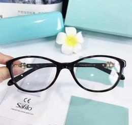 f95b3724a9 eyeglasses frame TF2100 plank frame glasses frame restoring ancient ways  oculos de grau men and women myopia eye glasses frames