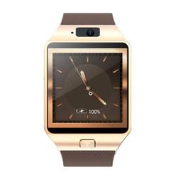 2019 smart watch 3g sim karte Großhandel QW09 Bluetooth Smart Watch verbesserte Version Wifi 3G Passometer Smartwatch mit Kamera-Unterstützung SIM-Karte Whatsapp Facebook rabatt smart watch 3g sim karte