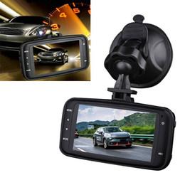 1080P Car Traço Camera Car DVR Super visão noturna retrovisor Wide Angle Driving Recorder 120 32G 5V Manual do Usuário de