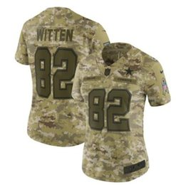 2019 Super Bowl LIII Dallas american Cowboys football jerseys Leighton  Vander Esch Jaylon Smith Sean Lee salute to service custom jersey 434f36648