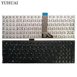 2019 computadoras portátiles epc teclado del ordenador portátil para ASUS ruso x551 teclado X551M X551MA X551MAV F550 F550V X551C X551CA RU
