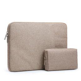 transparente farbe ipad mini Rabatt Tragbare Schutzhülle Tasche für Macbook Air Pro Retina 11 12 13 15-Zoll-Laptop-Handtasche ultradünne leichte Notebook-Schutzhülle