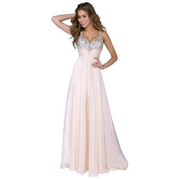 d05dd3abe9 2019 Lastest A-Line Evening Dresses Sweet Heart Floor Length Back Zipper  Formal Prom Party Gowns Special Occasion Dress Plus Size