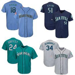online store 989a3 7cf04 Wholesale Ken Griffey Jr Jerseys for Resale - Group Buy ...
