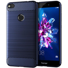 Huawei honneur holly en Ligne-POUR Huawei Honor Lecture View10 6X 7A 7X 8A High Match V10 V20 Jouer Holly 4 Plus Magic Mobile Shell TPU Cas de téléphone