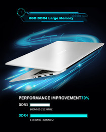 Bluetooth ssd online-2020 nuovo computer portatile 15.6 pollici 8 GB RAM DDR4 256 GB / 512 GB SSD 1 TB HDD Intel Quad core J3455 laptop con display FHD Ultrabook333