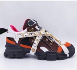 La migliore sneaker stilista La sneaker Flashtrek con allenatore rimovibile da donna per uomo Scarpe da arrampicata da uomo Scarpe da trekking per esterno da uomo da