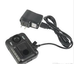 billige kamera karte Rabatt 2019 Billig Mini DV WZ9 Dual Karten Körper Abgenutzte Kamera HD1080P Infared CMOS Wasserdichte Mini DV