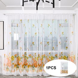 Shop Red Flower Curtains Uk Red Flower Curtains Free