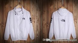 chaqueta de viaje yeezus Rebajas KANYE WEST chaqueta Hombres Hip Hop Windbreaker MA1 Pilot Mens Chaquetas Tour YEEZUS Temporada Envío gratis