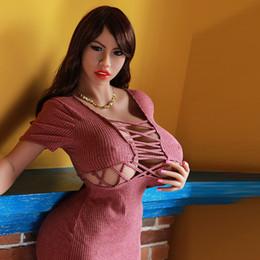 2019 boneca sexual sólida grande besteira Big Ass Sólida Silicone Adulto Boneca 152 cm Bonecas Do Sexo Esqueleto de Metal Realista Big Boobs Oral amor boneca Drop shiping boneca sexual sólida grande besteira barato