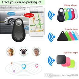 Nouveau Mini Sans Fil Smart Anti-Perdu Tracker GPS Locator Alarme Tag Tracker pour Clé Téléphone Portefeuille Pet ? partir de fabricateur