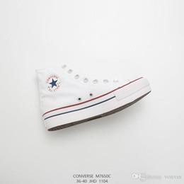 Zapatos de lona plimsolls online-2019 Nuevo Chuck 1970 negro Hi Platform Zapatos para correr Taylor 1970S Lienzo Hombres Mujeres Zapatos Zapatillas de deporte de moda Blanco Chaussures casuales