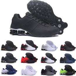 design basquetebol sapatos masculinos desportivos Desconto nike Tn plus shox homens novos avenida 802 803 080 turb tênis de basquete preto homem branco homens de tênis sapato de fundo vermelho dos esportes dos homens projeta as sapatilhas