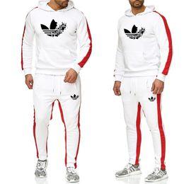 Humorvoll Bolubao Mode Marke Männer Sets 2019 Herbst Männlich Sportwear Sets Männer Sportswear Jogginghose Zwei Stück Set Herren-sets
