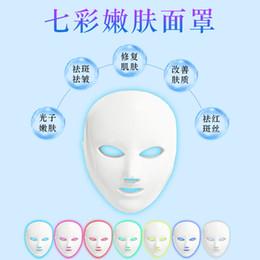 2019 cepillo de alta frecuencia Efectivo 5 en 1 Hydradermabrasion Ultrasonido RF BIO Martillo frío Oxígeno Spray Máscara Led Lifting facial Estiramiento de la piel Hydra Facial Machine