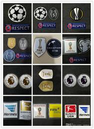 Satış Ligue Yama Avrupa futbol ligi Futbol Yama üçgen geçici Sponsor Rozet Isı Transferi Futbol Yama Rozeti nereden tavuskuşu saç tokası aksesuarı tedarikçiler