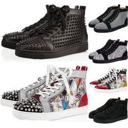 Подлинный кроссовки онлайн-christian louboutin sneakers Баскетбольная обувь ый выпускной вечер WIN LIKE 82 96 UNC PRM Heiress Gamma Синий платиновый оттенок Bred Concord mens shoe sports Sneaker