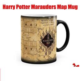 Marauders Map Mug Uk Shop Harry Potter Mugs UK | Harry Potter Mugs free delivery to UK