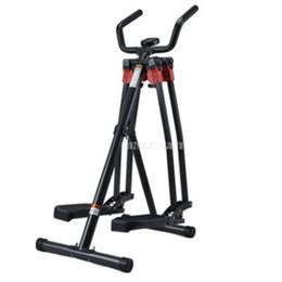 Canada Remise en forme professionnelle Stepper Machine avec main courante Twist jambes minces taille poids perte Home Indoor Exercise Equipment cheap equipment legs Offre