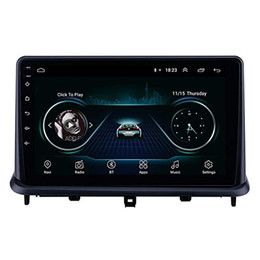 Tv v7 on-line-9 polegadas Unidade Android 9.0 Car Cabeça de rádio para 2015 o apoio Changan Alsvin V7 Bluetooth HD Touchscreen GPS Navigation câmera Carplay Rear