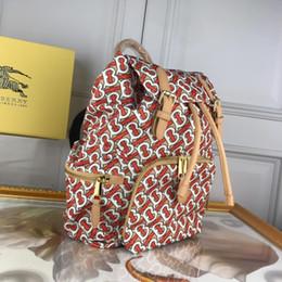 mini mochilas para mulheres Desconto Mochila Hight Qualidade Womens Mini Mochila de Impressão Genuína Mulheres Campus Estilo Couro Sac A Dos Mini Mochila M-k4