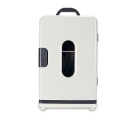 2019 câble adaptateur iso Voiture Réfrigérateur 18L 12V 220V Mini Accueil Maison Cooler Dortoir Réfrigérateur Congélateur Voiture réfrigérateur auto réfrigérateur