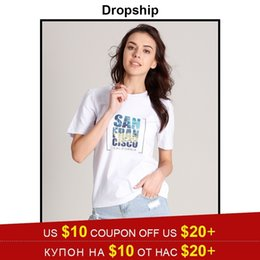 006555d9b94 Dropship T Shirt 9 Style Tshirt Women Graphic Tees Streetwear Tops 2019  Shirts Modis Top Womens Tops Losse Summer Short Sleeves