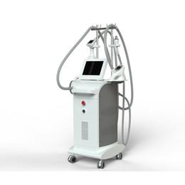 Máquinas de cavitação 3d on-line-Máquina de emagrecimento do corpo da cavitação Rf vácuo 3D Sublimação Melhor efeito de preço de fábrica Dispositivo de remoção de gordura corporal