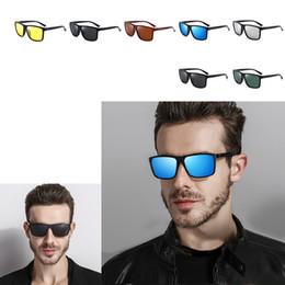 Canada Lunettes de soleil Pilote de lentille pilote Lunettes de soleil de mode pour hommes et femmes Marque designer UV400 Sport lunettes de soleil GM09-1 Offre