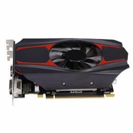 4GB DDR5 128Bit Office Silent PCI Express Gioco di raffreddamento Scheda grafica PC desktop da