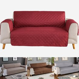 Swell Sofa Cover For Living Room Chair Pet Dog Kid Mat Furniture Protector Washable Armrest Slipcover White Couch Cover 1 2 3 Seat Ibusinesslaw Wood Chair Design Ideas Ibusinesslaworg
