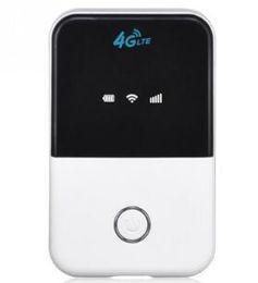 4g modem wifi modem online-Ripetitore dell'estensione del modem sbloccato a banda larga senza fili del hotspot senza fili portatile del router di Wifi della tasca 4G LTE