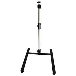2019 soporte para videocámara OPQ-New Camera Table Mini Trípode Soporte de soporte ligero Soporte automático para videocámaras con cámara digital soporte para videocámara baratos