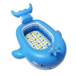 Aufblasbares Baby-Swimmingpool-Spiel-Pool-Freienfloss-Bassin scherzt Spielzeug-reizenden Wassersport-Zusatzgroßverkauf von Fabrikanten