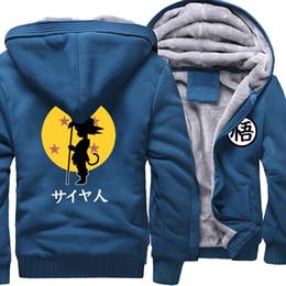 vêtements de marque z Promotion Anime Cartoon Imprimer Z Tops Streetwear Harajuku 2018 Nouvelle Arrivée Marque Vêtements Épais Hoodies Hommes Sweat À Capuche