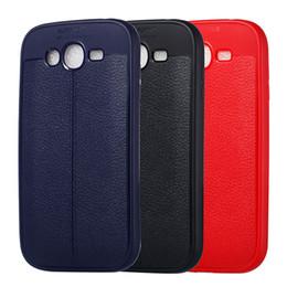 Samsung deckt gt online-360 volle Schutzhülle für Samsung Galaxy Grand Neo Plus i9060i i9060 gt-i9060i Duos i9082 I9080 Gt-i9082 Weiche TPU-Hülle