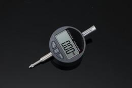 indicateurs numériques Promotion Lcd Centimeter 12 .7mm Indicateur à cadran Indicateur électronique 0 -12 .7mm / 0.5. Quot; X0 .01mm Indicateur numérique Livraison gratuite